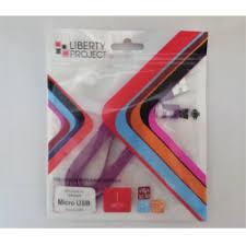 Отзывы о <b>USB кабель</b> передачи данных <b>Liberty Project</b>