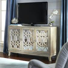 mirror tv stand. 46 mirror tv stand modern lines mix with a vintage inspired design to create our striking