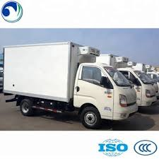 Refrigerated Truck Box Wholesale, Refrigerated Truck Suppliers - Alibaba