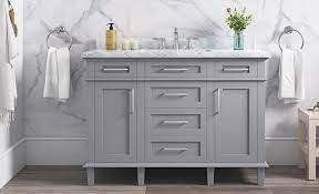 Best Bathroom Vanities For Your Home The Home Depot