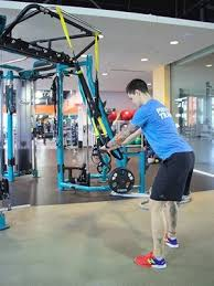 trx 1 arm swing improve your golf game with trx