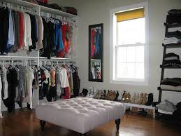 Charming Turning Spare Bedroom Into Dressing Room