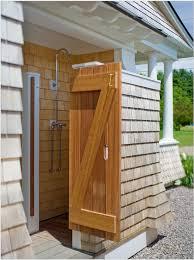 enclosed outdoor shower 27 best outdoor shower ideas images on enclosed outdoor shower