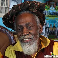 Interview: Bunny Wailer - 70th Earthstrong Anniversary 1947 - 2017