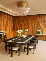 Dining Room Artwork Art Deco Dining Room Why Is It Only After I39ve Taken The P Flickr