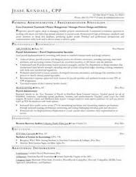 payroll administrator resume canada 1 payroll administration resume