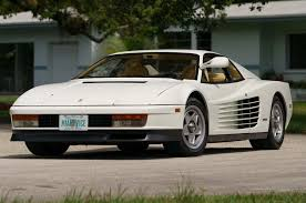 2018 ferrari testarossa. perfect ferrari conner golden throughout 2018 ferrari testarossa 2