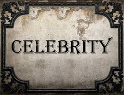 Image result for celebrity word