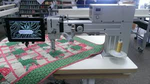 Innova®Longarm Quilting Machines - Accomplish Quilting & Sitdown Innova Adamdwight.com
