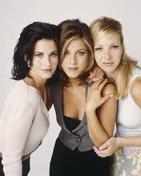 Here s What Phoebe s Triplets From Friends Look Like Today Glamour