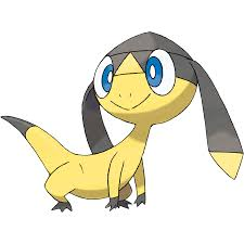 Helioptile (Pokémon) - Bulbapedia, the community-driven Pokémon ...