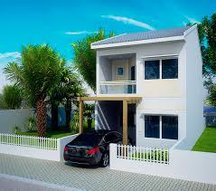 A vantagem de investir n. Planta De Sobrado Caxias Geminado Com 1 Suite E 2 Quartos Plantas De Casas