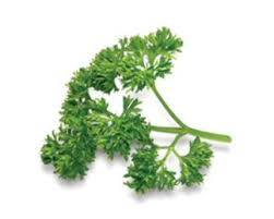 Image result for parsley nutrition