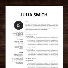 Innovative Resume Templates Awesome Resume Templates Resume Design ...