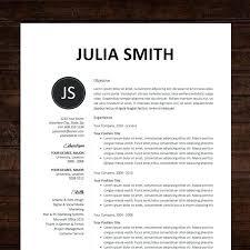 Innovative Resume Templates Awesome Resume Templates Resume Design ...