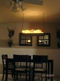 fake candle chandelier candle chandelier candle chandelier with concept gallery diy flameless candle chandelier