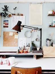 retro home office. 11 ideas para la zona de estudio que harn desees llegue ya vuelta al cole office decorhome retro home a