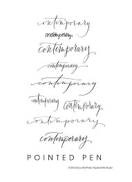 Fonts For Tattoos Calligraphy Paperwhitestudio Com Tats Pinterest Tattoo Fonts