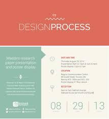 Minimalist Event Poster Design