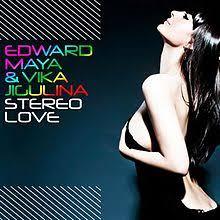 Stereo Love Charts Stereo Love Wikipedia