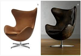 two different colors of semi chatwin lounge chair lounge