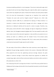 final essay homophobia in africa proofreaded  11 homosexual wedding
