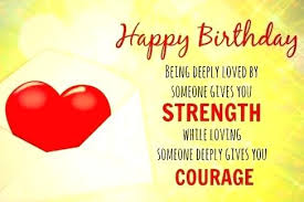 Happy Birthday Love Quotes Classy Special Birthday Quotes Bakergalloway Charming Quotes