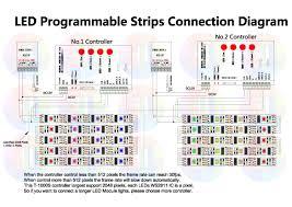 dmx lighting wiring diagram not lossing wiring diagram • lpd6803 dc12v series flexible led strip lights belden 9727 wiring diagram dmx dmx lighting control