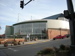 Angel Of The Winds Arena Everett Wa The Stranger