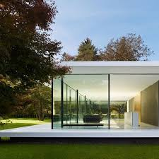 architecture houses glass. Contemporary Architecture Glass House D10  Werner Sobek In Architecture Houses Y