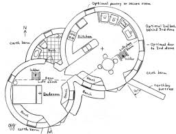 earthbag house plans. Enviro Earthbag Dome House Plans A
