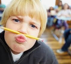 Image result for بیش فعالی در کودکان