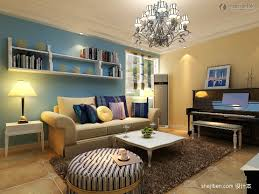 Living Room Decor For Small Apartments Apartment Artistic Small Apartment Living Room Ideas Using Brown