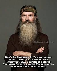 Duck Dynasty Christian Quotes Best of Phil Robertson Quote 24 Best Duck Dynasty For Tim Images On