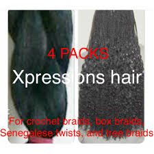 Xpressions Braiding Hair Color Chart Amazon Com Xpressions Synthetic Braiding Hair Xpressions