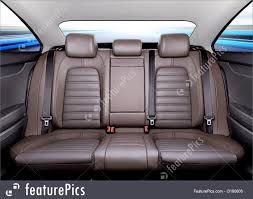 car back seat. Contemporary Car Back Seat Of Car For O