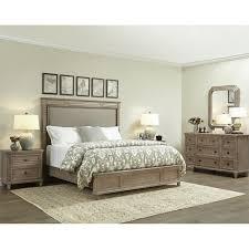 Stanley Bedroom Furniture Stanley Hadley Panel Customizable Bedroom Set Reviews Wayfair
