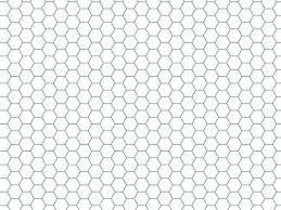 素材配布アリサクサク3分illustratorで亀甲繋ぎを作る 和素材作り