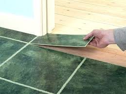 ceramic tile look vinyl plank flooring can you lay over image best way to i put