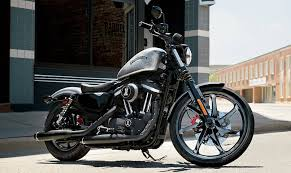 harley davidson iron 883 price mileage review harley davidson