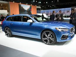 2018 volvo v90. unique 2018 volvo plans to conduct a unique rollout program for the new v90 wagon  ordering will begin sometime during first quarter but initially be done either  and 2018 volvo v90 l
