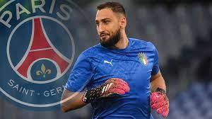 Italien-Keeper Gianluigi Donnarumma ...