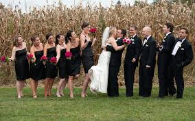 Image result for bridal parties
