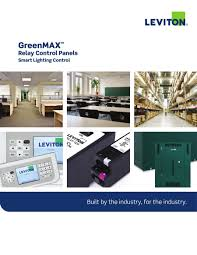 relay wiring diagram in greenmax® relay control systems 2015 by greenmax® relay control systems 2015
