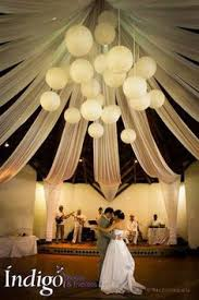 decorating ideas using tulle how to decorate a wedding reception Wedding Decoration Ideas Using Tulle globos chinos en bodas 24 jpg (400×601) más wedding decoration ideas with tulle