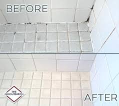 cleaning shower grout shower re grouting cleaning fort worth cleaning shower grout with bleach and baking soda