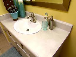 Install Bathroom Sink Impressive Replacing a Bathroom Sink Video DIY