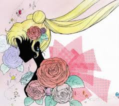 Sailor Moon Crystal wallpaper by ...