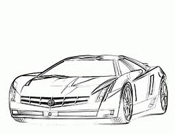 Printable Race Car To Print Car Coloring Pages Cars Free Coloring Book