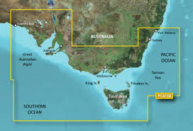 Garmin Bluechart G2 Port Stephens Fowlers Bay